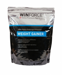 WINFORCE Weight Gainer, 2,5kg Beutel