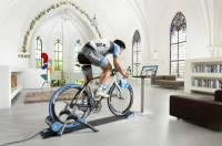Tacx Genius Multiplayer, Advanced T2000